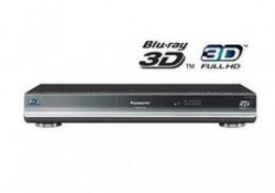 Đầu Bluray Panasonic DMP-BDT300GA