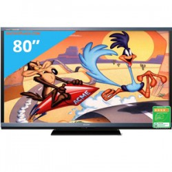 TIVI 80 INCH 3D LED SHARP LC-80LE940X